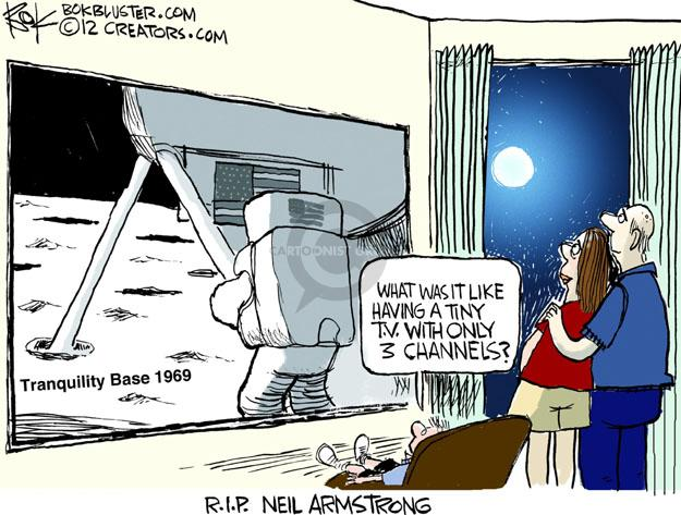 Chip Bok  Chip Bok's Editorial Cartoons 2012-08-28 exploration