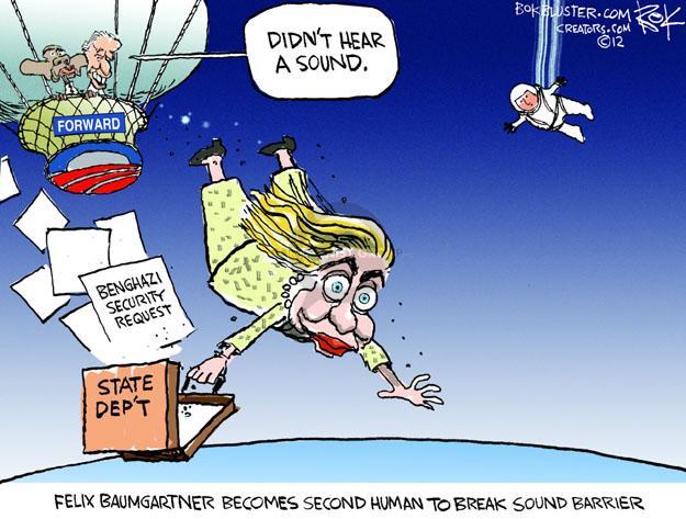 Chip Bok  Chip Bok's Editorial Cartoons 2012-10-16 Joe Biden