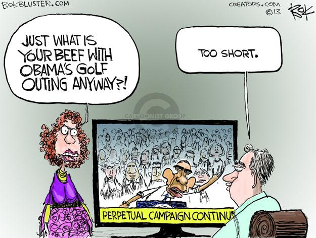 Chip Bok  Chip Bok's Editorial Cartoons 2013-02-20 2012 election