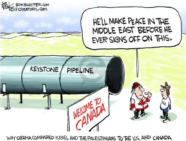 Cartoonist Chip Bok  Chip Bok's Editorial Cartoons 2013-03-22 international relations