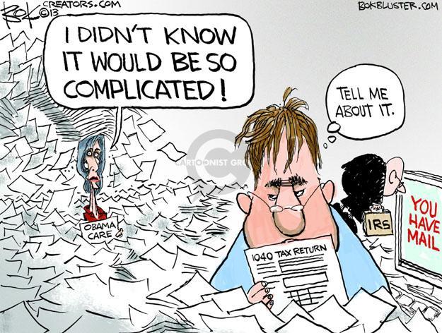Cartoonist Chip Bok  Chip Bok's Editorial Cartoons 2013-04-12 internal
