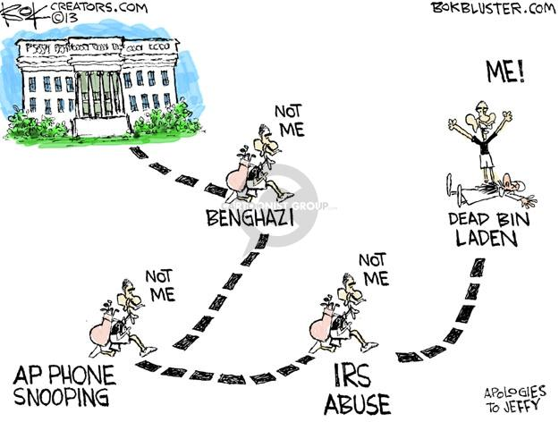 Cartoonist Chip Bok  Chip Bok's Editorial Cartoons 2013-05-17 exempt