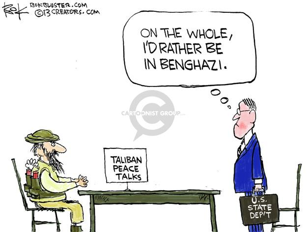 Cartoonist Chip Bok  Chip Bok's Editorial Cartoons 2013-06-21 foreign policy