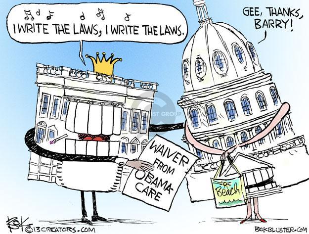 Cartoonist Chip Bok  Chip Bok's Editorial Cartoons 2013-08-05 presidential administration