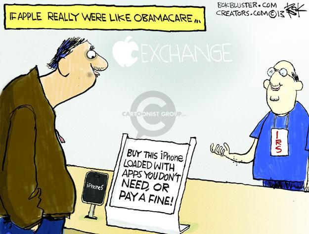 Cartoonist Chip Bok  Chip Bok's Editorial Cartoons 2013-10-02 revenue