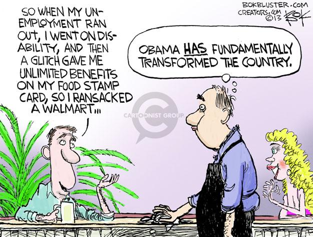 Cartoonist Chip Bok  Chip Bok's Editorial Cartoons 2013-10-22 presidential administration