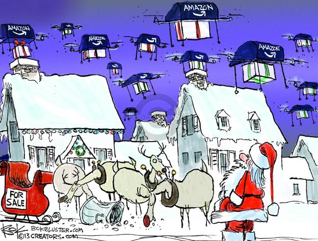 Cartoonist Chip Bok  Chip Bok's Editorial Cartoons 2013-12-02 online