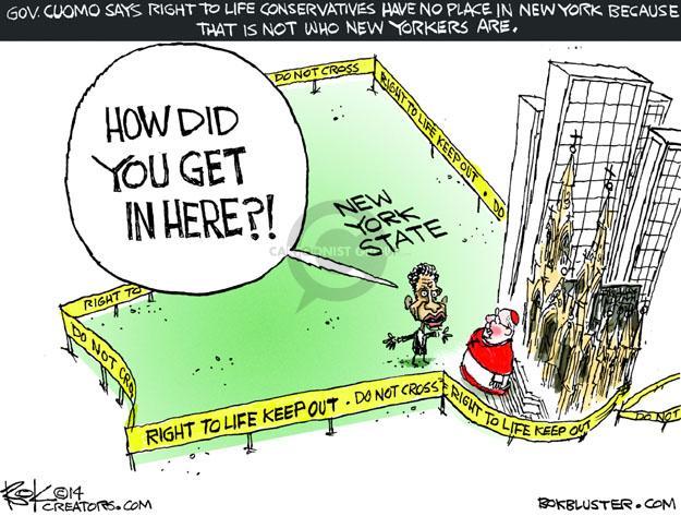 Cartoonist Chip Bok  Chip Bok's Editorial Cartoons 2014-01-22 pro