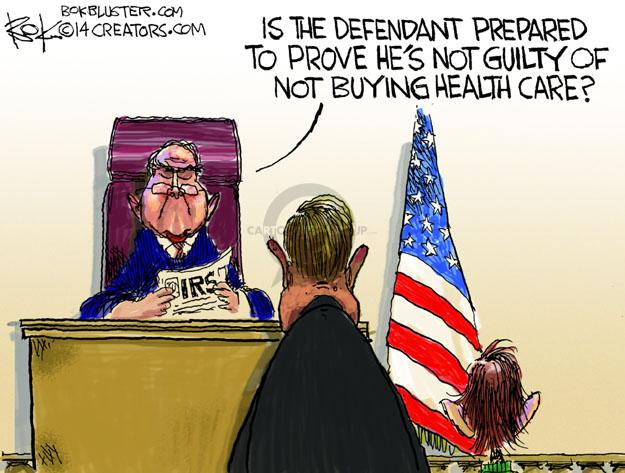 Cartoonist Chip Bok  Chip Bok's Editorial Cartoons 2014-03-01 healthcare.gov