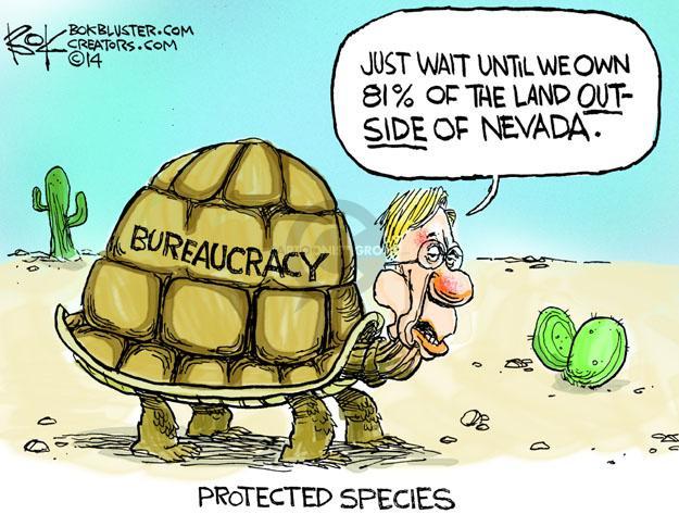 Chip Bok  Chip Bok's Editorial Cartoons 2014-04-25 wait