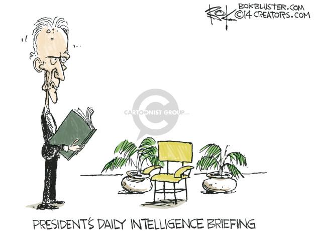 Cartoonist Chip Bok  Chip Bok's Editorial Cartoons 2014-10-04 daily