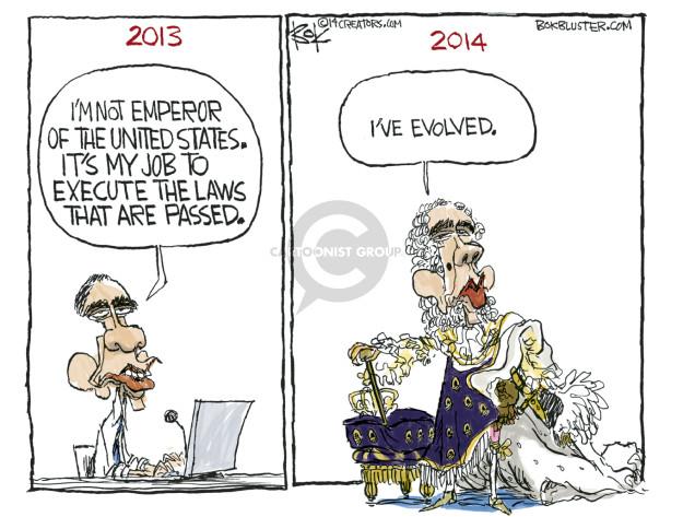 Cartoonist Chip Bok  Chip Bok's Editorial Cartoons 2014-11-22 2014