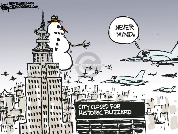 Cartoonist Chip Bok  Chip Bok's Editorial Cartoons 2015-01-27 city