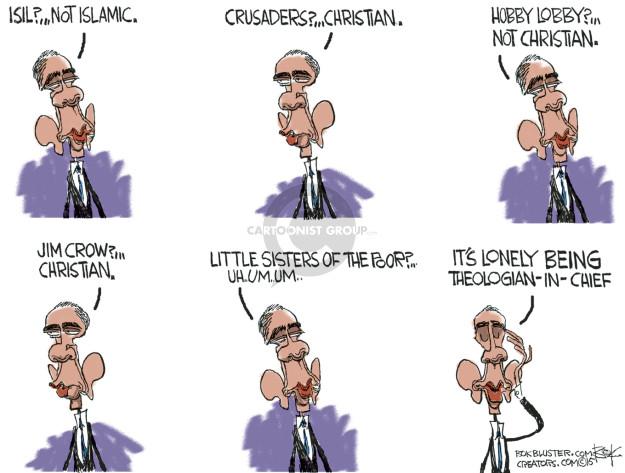 Chip Bok  Chip Bok's Editorial Cartoons 2015-02-10 history