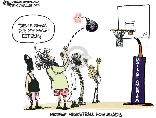 Chip Bok  Chip Bok's Editorial Cartoons 2015-02-25 president