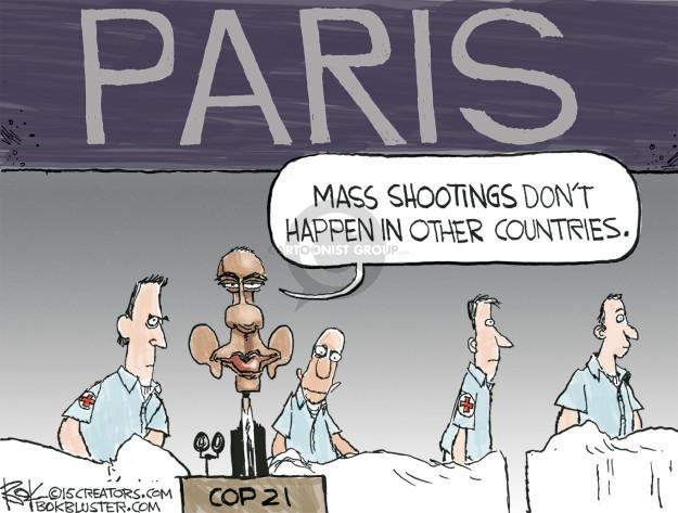 Cartoonist Chip Bok  Chip Bok's Editorial Cartoons 2015-12-02 editorial