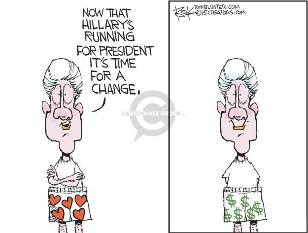 Chip Bok  Chip Bok's Editorial Cartoons 2016-01-02 run