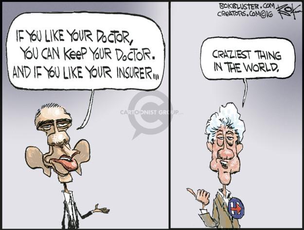 Cartoonist Chip Bok  Chip Bok's Editorial Cartoons 2016-10-07 Barack Obama