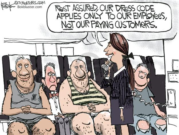 Cartoonist Chip Bok  Chip Bok's Editorial Cartoons 2017-03-28 policy