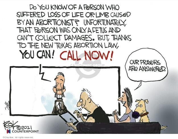 Chip Bok  Chip Bok's Editorial Cartoons 2021-09-07 legislation