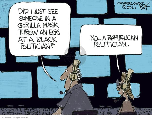 Chip Bok  Chip Bok's Editorial Cartoons 2021-09-14 see