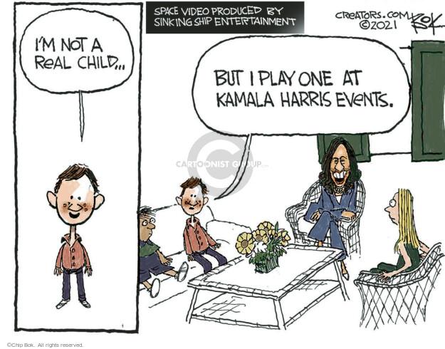 Chip Bok  Chip Bok's Editorial Cartoons 2021-10-14 politics