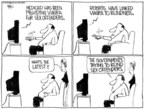 Cartoonist Chip Bok  Chip Bok's Editorial Cartoons 2005-05-31 erectile dysfunction