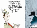 Cartoonist Chip Bok  Chip Bok's Editorial Cartoons 2005-07-05 protection