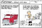 Chip Bok  Chip Bok's Editorial Cartoons 2005-09-13 9-11-01