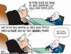 Cartoonist Chip Bok  Chip Bok's Editorial Cartoons 2005-11-14 manager