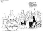 Cartoonist Chip Bok  Chip Bok's Editorial Cartoons 2006-07-19 cool