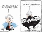 Cartoonist Chip Bok  Chip Bok's Editorial Cartoons 2006-09-13 2001