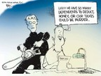 Chip Bok  Chip Bok's Editorial Cartoons 2007-04-26 1040