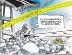 Cartoonist Chip Bok  Chip Bok's Editorial Cartoons 2007-06-13 Peter