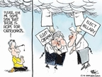 Cartoonist Chip Bok  Chip Bok's Editorial Cartoons 2008-01-30 hope
