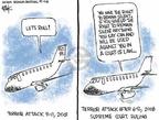 Cartoonist Chip Bok  Chip Bok's Editorial Cartoons 2008-06-19 2001