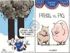 Chip Bok  Chip Bok's Editorial Cartoons 2008-09-11 9-11-01