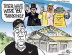 Cartoonist Chip Bok  Chip Bok's Editorial Cartoons 2010-04-14 Earl