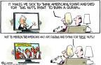Cartoonist Chip Bok  Chip Bok's Editorial Cartoons 2011-04-04 Afghanistan