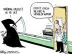 Cartoonist Chip Bok  Chip Bok's Editorial Cartoons 2011-06-04 natural
