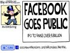Cartoonist Chip Bok  Chip Bok's Editorial Cartoons 2012-02-02 company