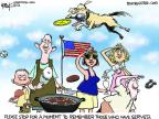 Cartoonist Chip Bok  Chip Bok's Editorial Cartoons 2012-05-24 those