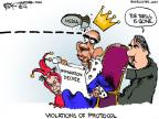 Cartoonist Chip Bok  Chip Bok's Editorial Cartoons 2012-06-18 legality
