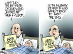 Cartoonist Chip Bok  Chip Bok's Editorial Cartoons 2012-06-25 them