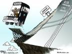 Cartoonist Chip Bok  Chip Bok's Editorial Cartoons 2012-07-10 growth