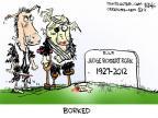 Cartoonist Chip Bok  Chip Bok's Editorial Cartoons 2012-12-24 2012