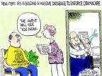 Cartoonist Chip Bok  Chip Bok's Editorial Cartoons 2013-05-16 review