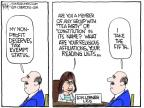Cartoonist Chip Bok  Chip Bok's Editorial Cartoons 2013-05-24 review