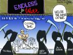Cartoonist Chip Bok  Chip Bok's Editorial Cartoons 2013-05-29 Al Qaeda