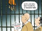 Cartoonist Chip Bok  Chip Bok's Editorial Cartoons 2013-09-05 life